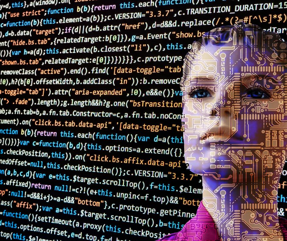 Online Werbung mit künstlicher Intelligenz